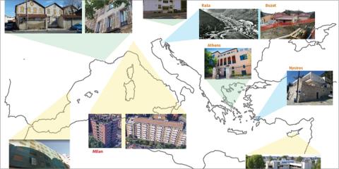 La necesidad de un enfoque holístico en la rehabilitación del parque residencial en el área mediterránea con criterios EECN: el proyecto Happen
