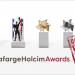 El plazo para participar en los Premios LafargeHolcim para la Construcción Sostenible finaliza el 25 de febrero