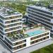 Palma de Mallorca cuenta con un nuevo complejo residencial de calificación energética A