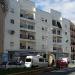 Una promoción de viviendas de Huelva reducirá su consumo energético aplicando aislamiento en la fachada
