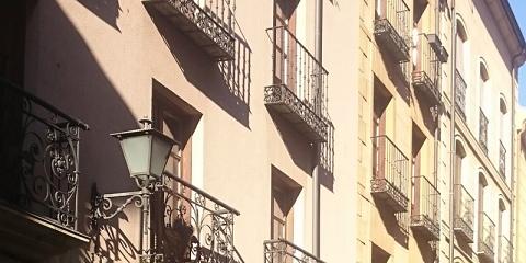 Salamanca invertirá este año un millón de euros en actuaciones de rehabilitación energética, accesibilidad y conservación
