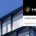 Catálogo luminarias de Trilux para indoor y outdoor 2020/2021