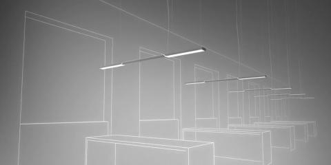 Trilux Parelia Iluminación LED