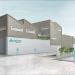 Alcorcón concede la licencia de edificación para un edificio de consumo casi nulo de una empresa de transportes