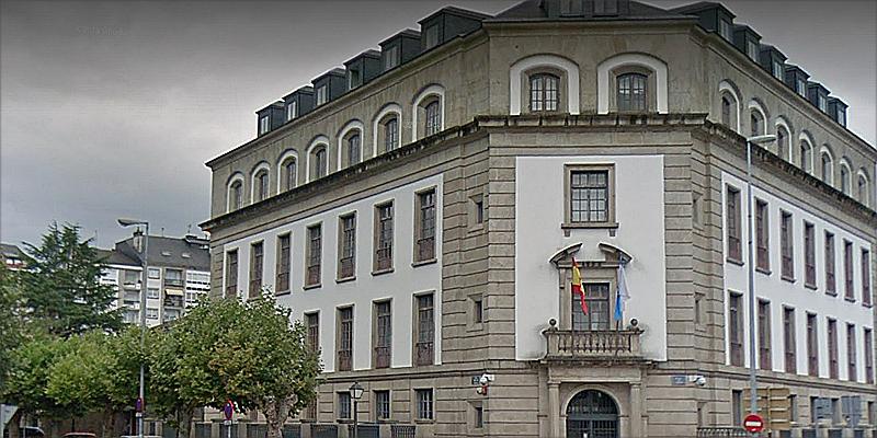 Audiencia Provincial de Lugo.