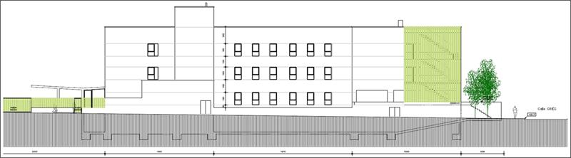 plano longitudinal