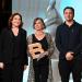 El polideportivo Turó de la Peira recibe el premio Ciutat de Barcelona por su sostenibilidad e integración en el entorno