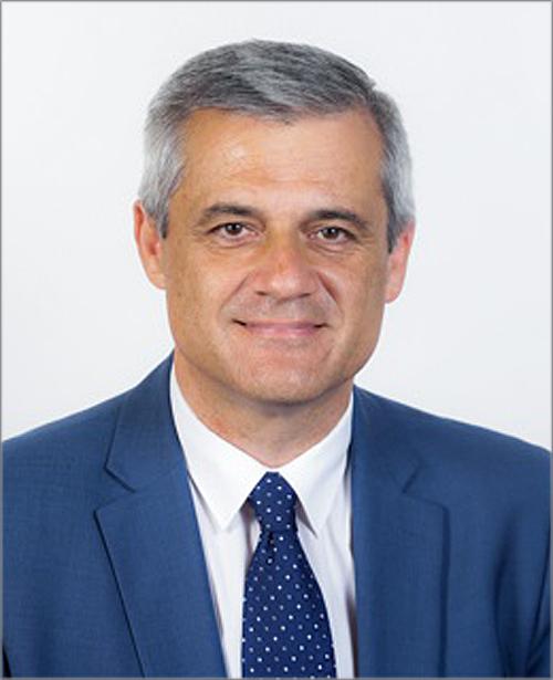 David Lucas Parrón, nuevo secretario general de Agenda Urbana y Arquitectura del Ministerio de Transportes, Movilidad y Agenda Urbana.