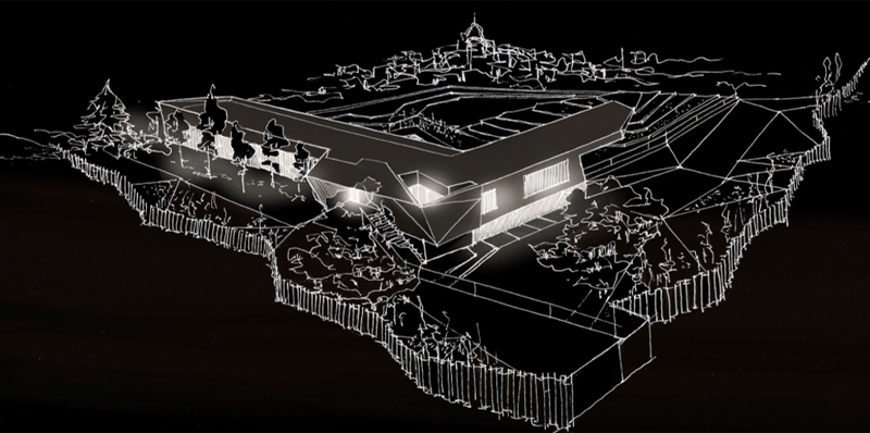 Ilustración del proyecto.