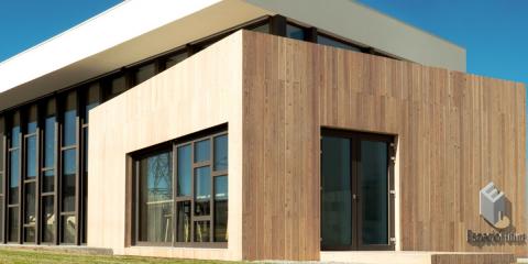 Comportamiento de Espacio Futura, edificio certificado Passivhaus, en condiciones atmosféricas extremas de calor y viento, durante su primer año de vida