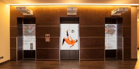 La innovación y la tecnología de la compañía especializada en ascensores Schindler impulsan su crecimiento internacional