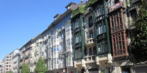 Asturias abre convocatoria de ayudas para rehabilitación y accesibilidad para mejorar el parque de viviendas