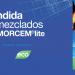 Arcilla expandida y premezclados de la gama MORCEM-lite de Grupo Puma