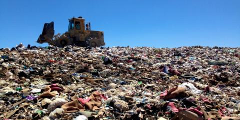 Cataluña subvencionará proyectos de I+D de gestión de residuos que incentiven la economía circular