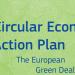 El nuevo Plan de Acción de Economía Circular lanzado por la CE incluye una estrategia de edificación sostenible