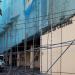 Continúan los trabajos de rehabilitación energética en la Casa de Cultura de La Línea de la Concepción