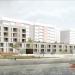 El Gobierno Vasco selecciona el proyecto 'Amura con Aleta' para la edificación de 60 viviendas públicas y sostenibles en Bilbao