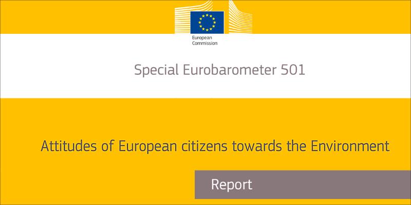 El informe completo encuesta eurobarómetro