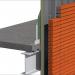 'La Escuadra Perfecta', una solución constructiva prefabricada para cubiertas planas y fachadas ventiladas
