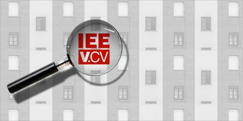 Inscripción gratuita al curso práctico online 'El informe de evaluación del edificio' de la Generalitat Valenciana