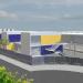 Licitadas las obras para construir un instituto eficiente y bioclimático en el municipio valenciano de Llíria