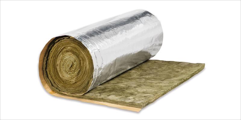 manta de aluminio ursa air