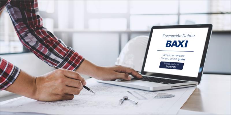 formación online de baxi