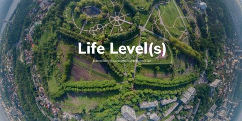 El proyecto LIFE Level(s) para la integración de edificios sostenibles en Europa estrena nueva web