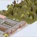 La Universidad de Oviedo rehabilitará una residencia en Asturias bajo parámetros de consumo energético casi nulo