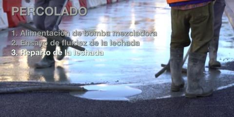 Aplicación de i.tech CARGO en el carril bus de Málaga