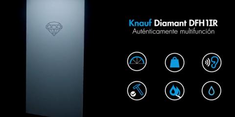 Knauf Diamant