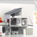 Abierta la segunda edición del curso online 'Edificios de Consumo Casi Nulo' en la plataforma de formación de A3e