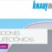 Soluciones arquitectónicas de Knauf Industries - Construcción