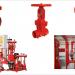 Genebre presenta su gama de válvulas de control hidráulico para aplicaciones contra incendios en edificios