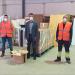 HeidelbergCement colabora en el abastecimiento de alimentos a 50 familias malagueñas durante la crisis sanitaria