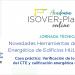 Jornada técnica online 'Novedades Herramientas de Calificación Energética de Edificios HULC y SG SAVE'