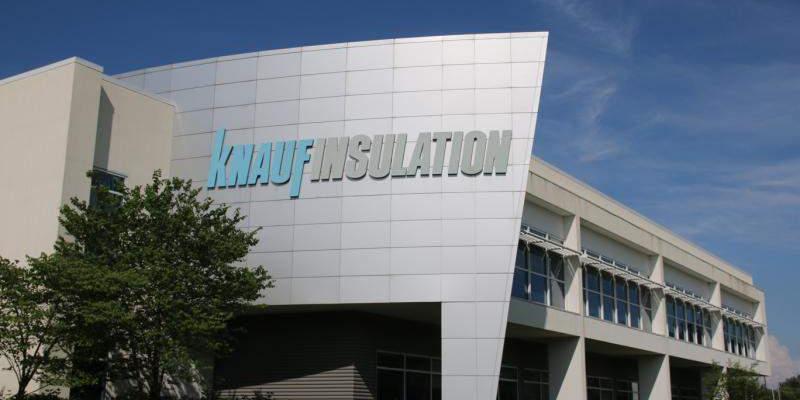 fábrica de knauf insulation