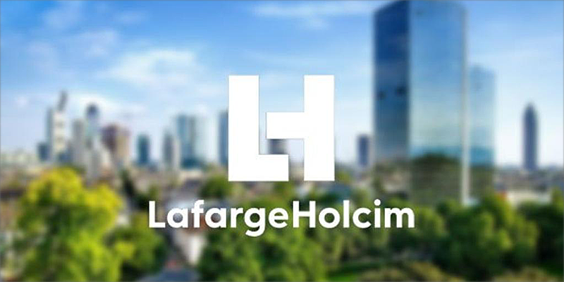 LafargeHolcim implementa su plan de acción ante la pandemia del Coronavirus.