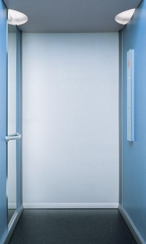 ascensor de schindler
