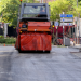 Móstoles pavimentará calles con caucho reciclado para preservar el medioambiente