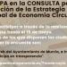 Murcia lanza una consulta ciudadana para elaborar la Estrategia de Economía Circular