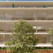 Certificación LEED Platinum para una nueva promoción residencial en Madrid