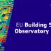 La Comisión Europea relanza el Observatorio del Parque Edificado para la mejora de la eficiencia energética
