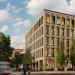 'PAE Living Building', el nuevo edificio de consumo casi nulo de madera que se construye en Portland, EE.UU.