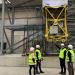 El proyecto europeo Hephaestus desarrolla el primer robot de cables para el montaje y mantenimiento de fachadas