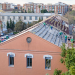 La rehabilitación energética de la cubierta de un centro de salud en Valencia cuenta con el sistema integral de Onduline