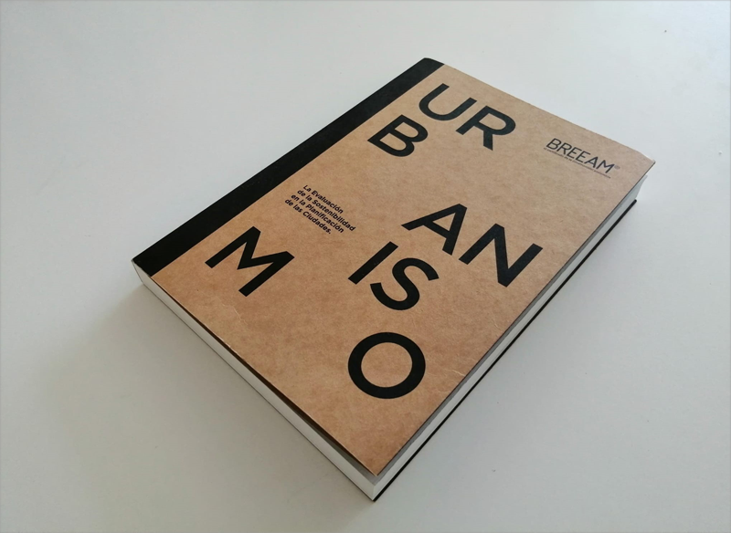 El libro BREEAM ES Urbanismo puede ser descargado gratuitamente desde la web de la entidad certificadora.