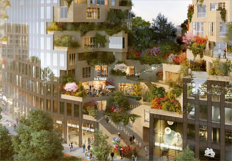 Valley garantiza una calidad de vida sin precedentes de acuerdo con los altos estándares holandeses.