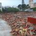 Gandía incorpora la obligatoriedad del uso de áridos reciclados en obras municipales