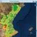 La Generalitat Valenciana actualiza el visor que refleja las necesidades de regeneración urbana